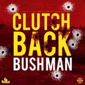 Clutch Back de Bushman