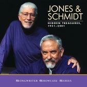 Jones & Schmidt: Hidden Treasures, 1951-2001 von Various Artists