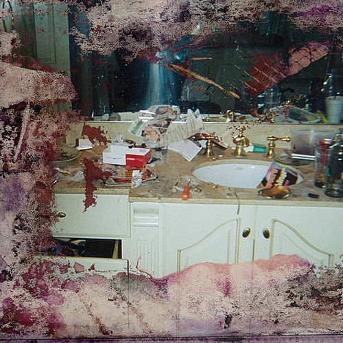 DAYTONA by Pusha T