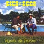 Fazenda São Francisco von Zico E Zeca