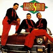 Mundialmente Sabrosos by Los Hermanos Rosario