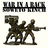 War In A Rack by Various Artists