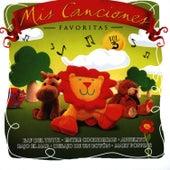 Mis Canciones Favoritas - Vol. 3 by Canciones Infantiles