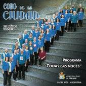 22 Años 1996-2018 de Coro de la Ciudad