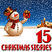 15 Christmas Stories by Kids - Story