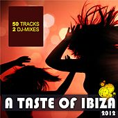 A Taste of Ibiza 2012 - (50 Summer Tracks) (Incl. 2 DJ-Mixes by Luke Carpenter) by Various Artists