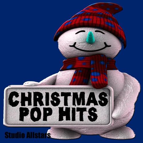 Christmas Pop Hits by Studio All Stars