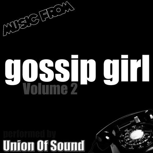 Music From Gossip Girl Volume 2 by Studio All Stars