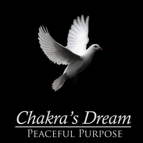 Peaceful Purpose by Chakra's Dream