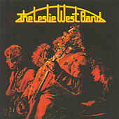 The Leslie West Band by The Leslie West Band
