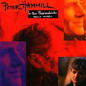 In The Passionkirche Berlin 1992 by Peter Hammill