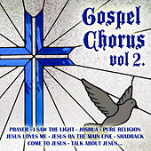 Gospel Chorus Vol.2 by Various Artists