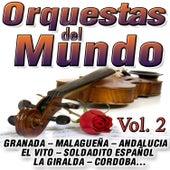 Orquestas Del Mundo Vol.2 by Various Artists
