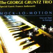 Mock-Lo-Motion: Live On Tour In Europe von Franco Ambrosetti