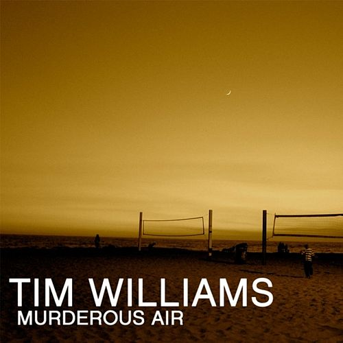 Murderous Air - Single by Tim Williams