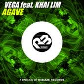 Agave (feat. Khai Lim) von Vega