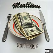 Meallionz by Various Artists