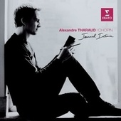 Chopin journal intime by Alexandre Tharaud