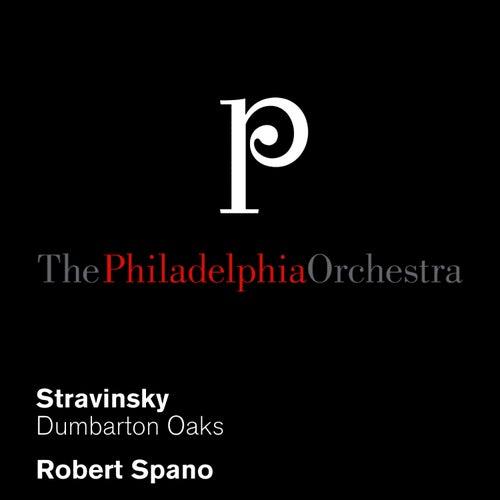 Stravinsky: Concerto in E-Flat Major by Philadelphia Orchestra