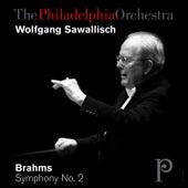 Brahms: Symphony No. 2 by Philadelphia Orchestra