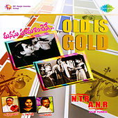Old Is Gold de Various Artists