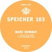 Speicher 103 von Marc Romboy