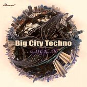 Big City Techno de Various Artists