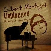 Gilbert Montagné Unplugged (Piano-voix accoustique) de Gilbert Montagné
