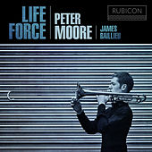 Life Force by Peter Moore
