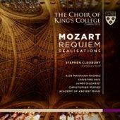 Mozart: Requiem Realisations von Academy of Ancient Music
