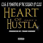 Heart of Hustla by E.S.G.