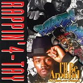 I'll Be Around (featuring The Spinners) by Rappin' 4-Tay