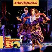 Santígualo (Live) by Los Pleneros de la 21