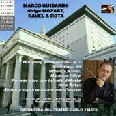Archivi del Teatro Carlo Felice, volume 22; Marco Guidarini dirige Mozart, Ravel & Rota de Orchestra del Teatro Carlo Felice