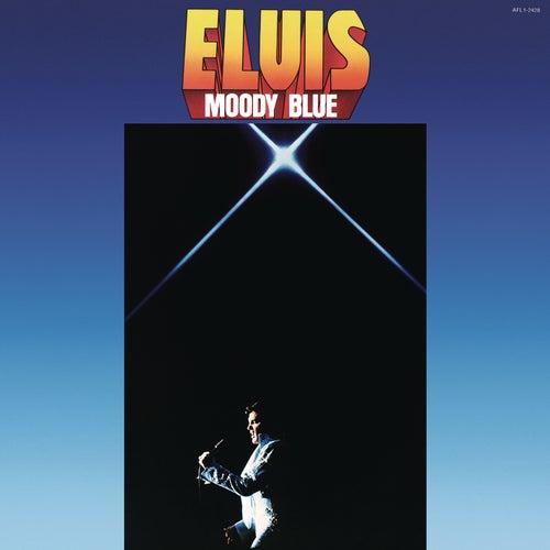 Moody Blue by Elvis Presley