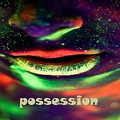Possession von DJ Krush