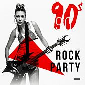 90s Rock Party von Various Artists