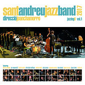 Jazzing 8 Vol. 1 de Sant Andreu Jazz Band