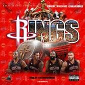 Rings by Mike Jones