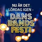 Nu är det lördag igen - Dansbandsfest! by Various Artists