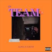 The Team by Alpha