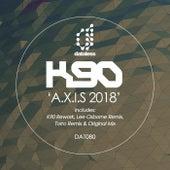 A.x.i.s 2018 von K90