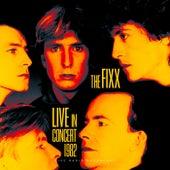 Live in Concert 1982 de The Fixx