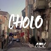 Cholo by Arce