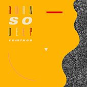 Burn So Deep (feat. Dawn Richard) (Remixes) by Jimmy Edgar