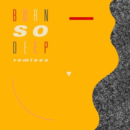 Burn So Deep (feat. Dawn Richard) (Remixes) by Jimmy Edgar