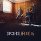 Firebird '85 by Sons of Bill