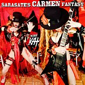 Sarasate's Carmen Fantasy by The Great Kat