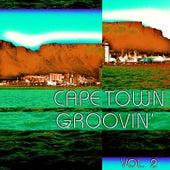 Cape Town Groovin', Vol. 2 de Various Artists