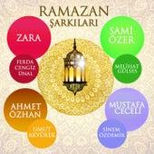 Ramazan Şarkıları von Various Artists